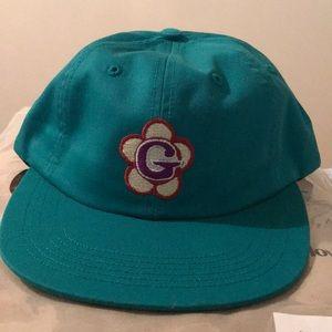 Accessories - Golf Wang Flower Hat